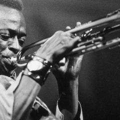 Miles Davis, de Ian Carr (1982)