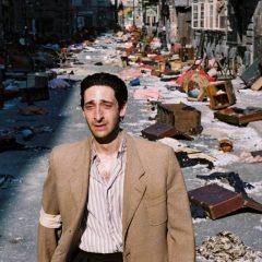 El pianista, de Roman Polanski  (2002)