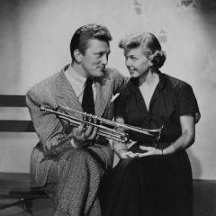 El trompetista, de Michael Curtiz (1950)