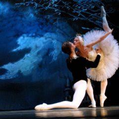 Sobre Tchaikovsky y el Lago de los Cisnes