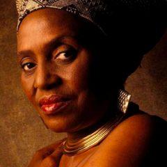 Sobre Miriam Makeba, Mama Africa