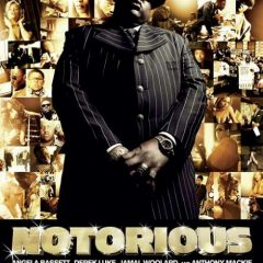 Notorious, de George Tillman, Jr (2009)
