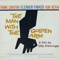 El hombre del brazo de oro, de Otto Preminger (1955)
