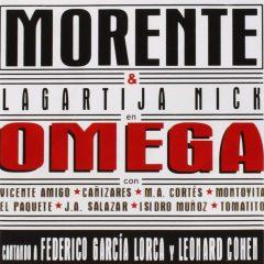 Omega, de Bruno Galindo (2011)