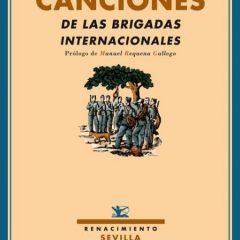 Canciones de las Brigadas Internacionales, Sevilla (2007)