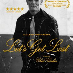 Let's get lost, de Bruce Weber (1988)