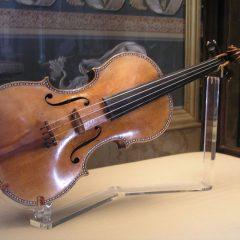 Los herederos de Stradivarius, de Corinna Engelhardt (2011)