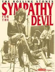 Sympathy for the devil. Rolling Stones, de Jean-Luc Godard (1968)