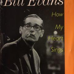 Vida y música de Bill Evans, de Peter Pettinger (1998)