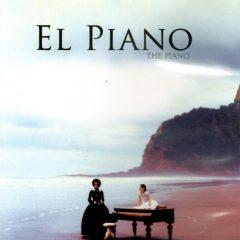 El piano, de Jane Campion (1993)