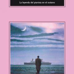 Novecento: La leyenda del pianista en el océano, de Alessandro Baricco (1994)