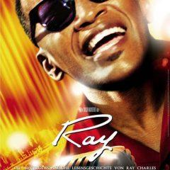Ray, de Taylor Hackford (2004)