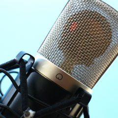 Llega la segunda edición del Taller de Voz hablada para profesionales