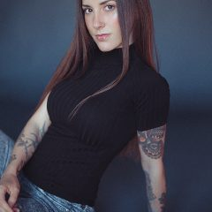 Microentrevista a Paula Domínguez