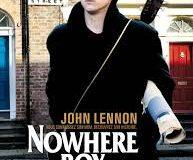 Nowhere boy, de Sam Taylor-Wood (2009)
