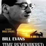 Bill Evans, de Bruce Spiegel (2015)