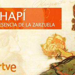 Chapí, la esencia de la Zarzuela, de Domingo Rodes (2015)