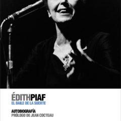 Edith Piaf: El baile de la suerte, de Edith Piaf (1958)