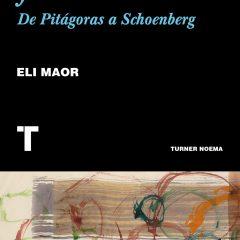 La música y los números, de Eli Maor (2018)