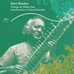 Mi música, mi vida, de Ravi Shankar (2009)