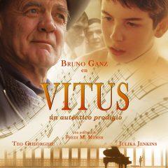 Vitus, de Fredi M.Murer (2005)