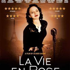 La vie en rose, de Olivier Dahan (2007)