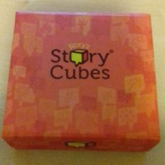 Improvisar con los Story Cubes