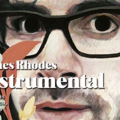 Instrumental, de James Rhodes