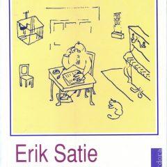 Memorias de un amnésico y otros escritos, de Erik Satie (1994)