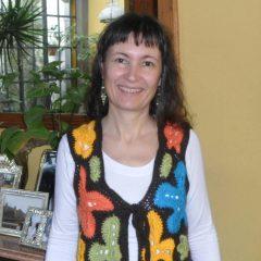 Microentrevista a María de Leonardis