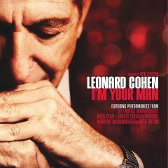 Leonard Cohen, I'm your man, de Lian Lunson (2006)