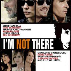 I'm not there, de Todd Haynes (2007)