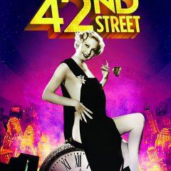 42nd Street, de Lloyd Bacon (1933)