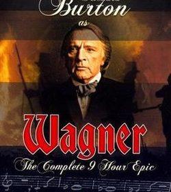 Wagner, de Tony Palmer (1983)
