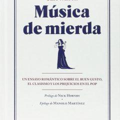 Música de mierda, de Carl Wilson (2007)