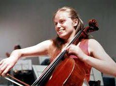 Quién era Jacqueline Du Pré, de Christopher Nupen (2001)