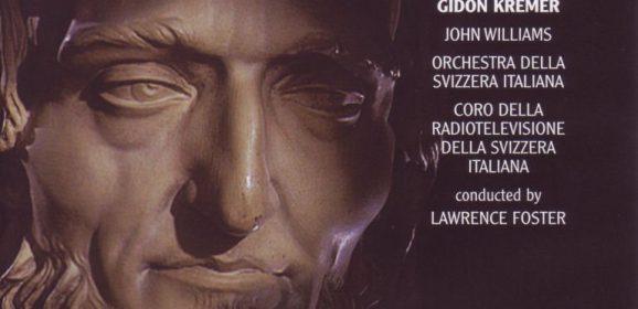 El demonio de Paganini, de Christopher Nupen (1997)