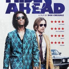 Miles Ahead, de Don Cheadle (2016)