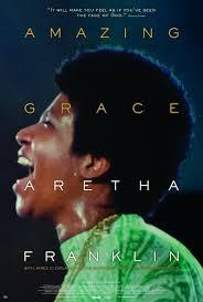 Sobre Amazing Grace