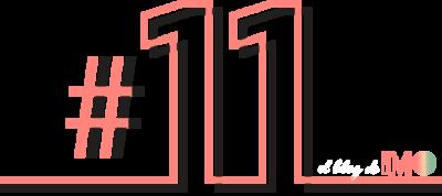 #11, el blog de IMO