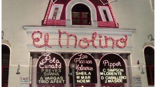 El Molino, de Sebastián Gasch (1972)