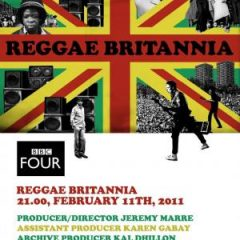 Reggae Britannia, de Jeremy Marre (2011)
