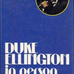 Duke Ellington, de Mercer Ellington y Stanley Dance (1978)