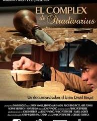 El complejo de Stradivarius, de Josep Padró (2013)