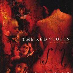 El violín rojo, de François Girard (1998)