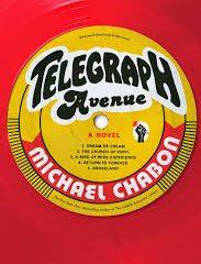 Telegraph Avenue, de Michael Chabon (2012)