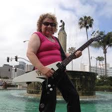 Terrorismo musical: JAN TERRI