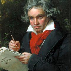60 conciertos para celebrar el 250 aniversario de Beethoven con Filmin