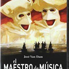 El maestro de música, de Gérard Corbiau (1988)