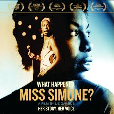 What happened Miss Simone, de Liz Arbus (2015)
